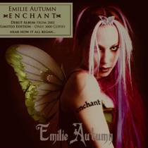 Picture of a band or musician: Emilie Autumn