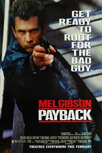 Picture of a movie: Payback