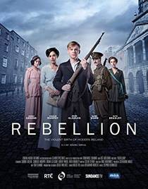 Picture of a TV show: Rebellion