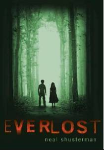 Picture of a book: Everlost