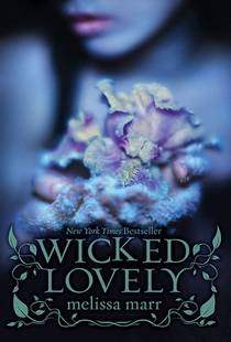 Picture of a book: Wicked Lovely