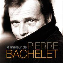 Picture of a band or musician: Pierre Bachelet