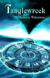 Picture of a book: Tanglewreck
