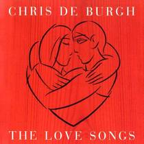 Picture of a band or musician: Chris De Burgh