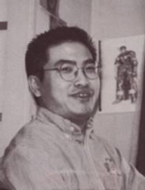 Picture of an author: Kentaro Miura