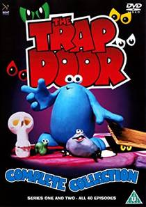 Picture of a TV show: The Trap Door