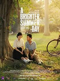 Picture of a movie: A Brighter Summer Day
