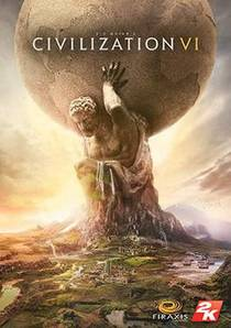 Picture of a game: Sid Meier's Civilization VI