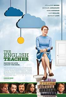 Picture of a movie: The English Teacher