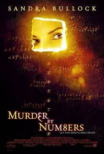 Picture of a movie: Murder By Numbers