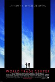 Picture of a movie: World Trade Center