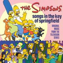 Picture of a band or musician: The Simpsons