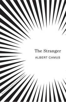 Picture of a book: The Stranger