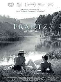Picture of a movie: Frantz