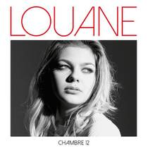 Picture of a band or musician: Louane