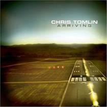 Picture of a band or musician: Chris Tomlin