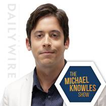 Picture of a podcast: The Michael Knowles Show
