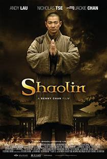 Picture of a movie: Shaolin