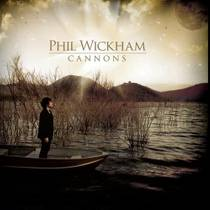 Picture of a band or musician: Phil Wickham