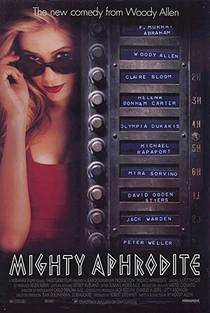 Picture of a movie: Mighty Aphrodite