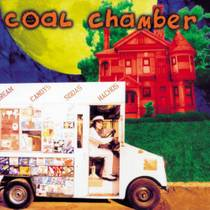 Picture of a band or musician: Coal Chamber