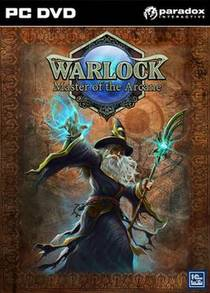 Picture of a game: Warlock: Master Of The Arcane