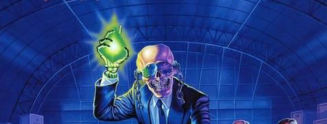 Image of Megadeth