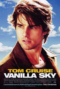 Picture of a movie: Vanilla Sky