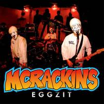 Picture of a band or musician: McRackins