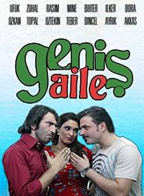 Picture of a TV show: Genis Aile