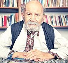 Picture of an author: Vedat Türkali