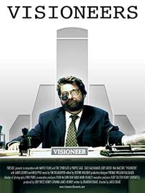 Picture of a movie: Visioneers