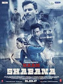 Picture of a movie: Naam Shabana