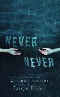 Picture of a book: Never Never