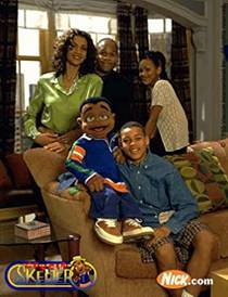Picture of a TV show: Cousin Skeeter