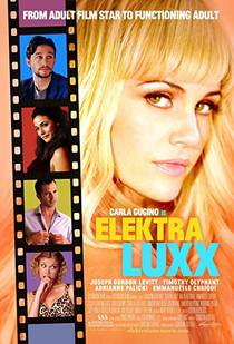 Picture of a movie: Elektra