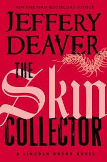 Picture of a book: The Skin Collector