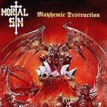 Picture of a band or musician: Mortal Sin