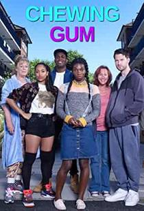 Picture of a TV show: Chewing Gum