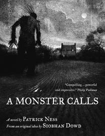 Picture of a book: A Monster Calls