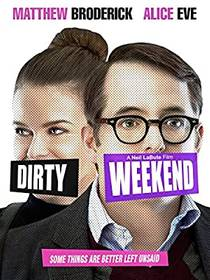 Picture of a movie: Dirty Weekend