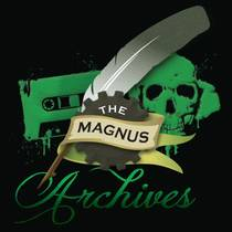 Picture of a podcast: The Magnus Archives