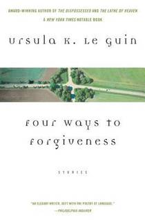 Picture of a book: Four Ways To Forgiveness