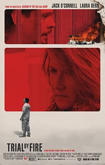 Picture of a movie: Trial By Fire