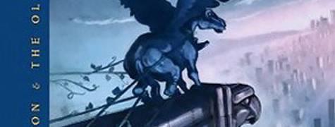 Image of The Titan's Curse