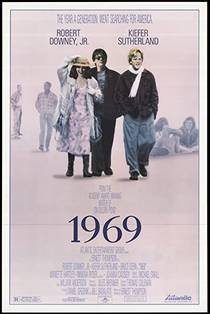 Picture of a movie: 1969