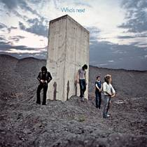 Picture of a band or musician: The Who