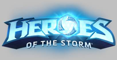 Picture of a game: Heroes Of The Storm