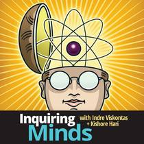 Picture of a podcast: Inquiring Minds