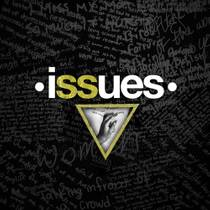 Picture of a band or musician: Issues